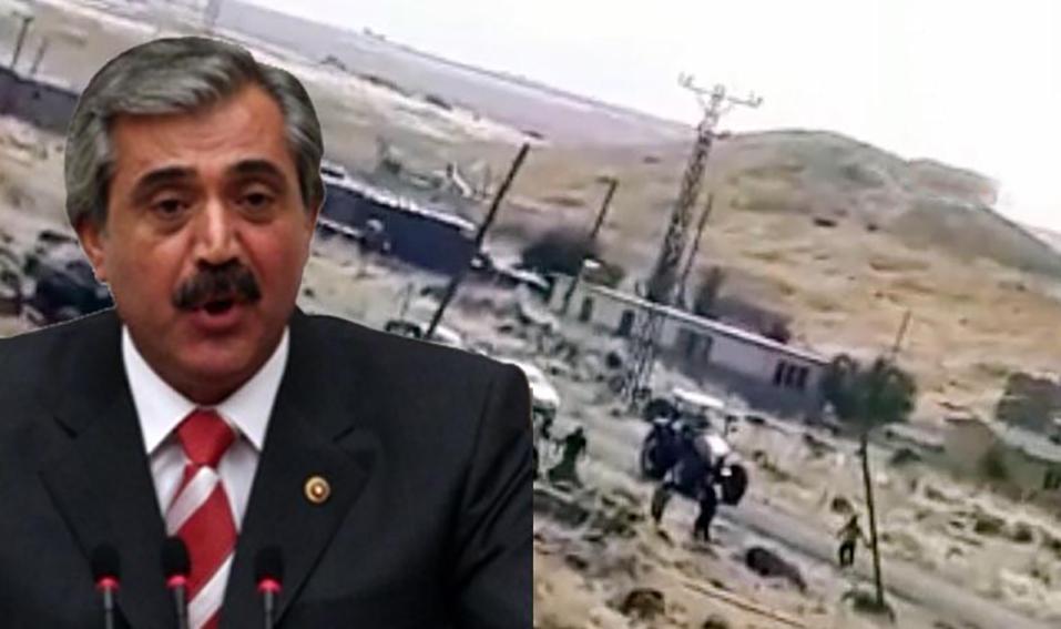 AKP kurucusu katliam davasından sıyrıldı: 4 kişi öldürülmüştü