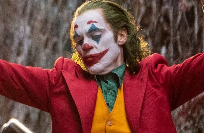 Joker gişelerde 1 milyar dolarlık getiri elde etti