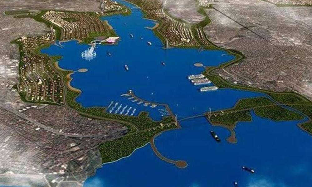 Deprem uzmanlarından Kanal İstanbul uyarısı: Eğer Kanal İstanbul'a başlanırsa…