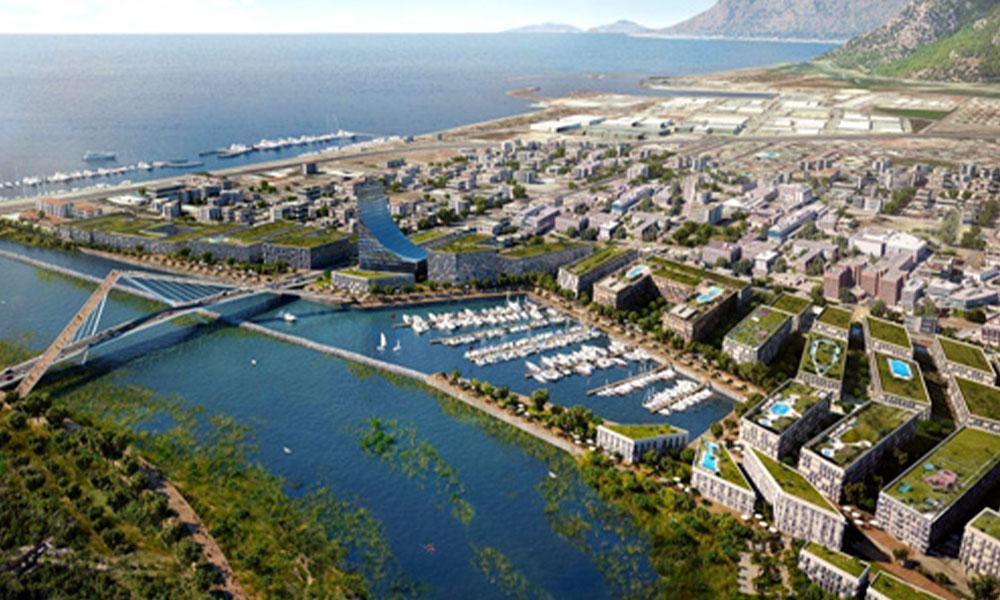 'ABD Büyükelçisi 2009'da Montrö'yü delmeyi önerdi' Kanal İstanbul'un asıl amacı ne?