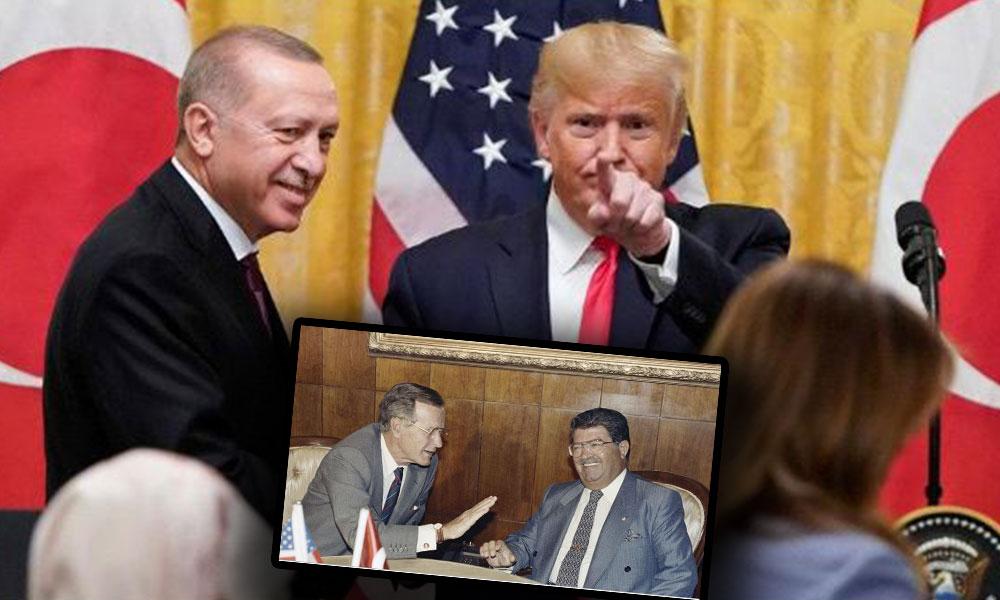 Saray'daki Taht Kavgası'ndan yeni kulis: Erdoğan, Özal'ın iflas eden politikasını deniyor