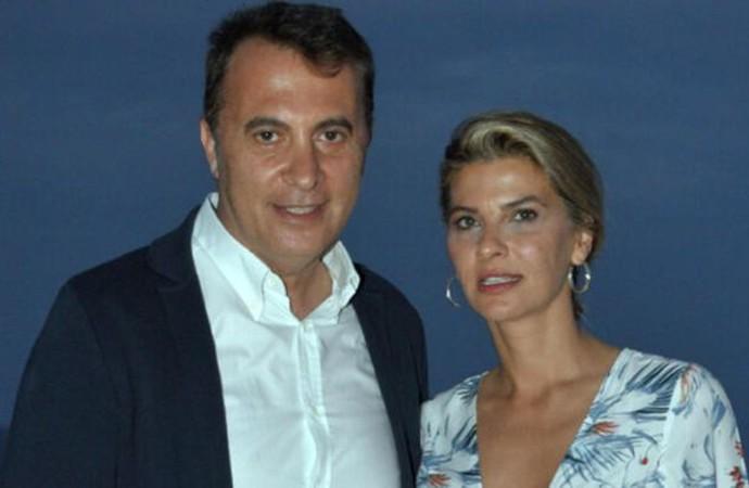 Fikret Orman ile Tuğba coşkun tatillerinin ardından evlenme kararı aldı