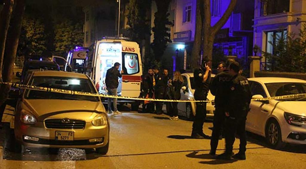 İstanbul'da kardeş dehşeti! Ablasını, eniştesini ve yeğenini silahla vurdu