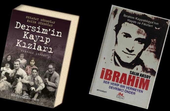 Cumhuriyet Başsavcılığı'ndan İbrahim Kaypakkaya kitabına 'imha' talimatı!