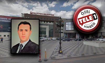 AKP'li Keçiören Belediyesi'nde yolsuzluğa ödül gibi atama: İşte belgeler