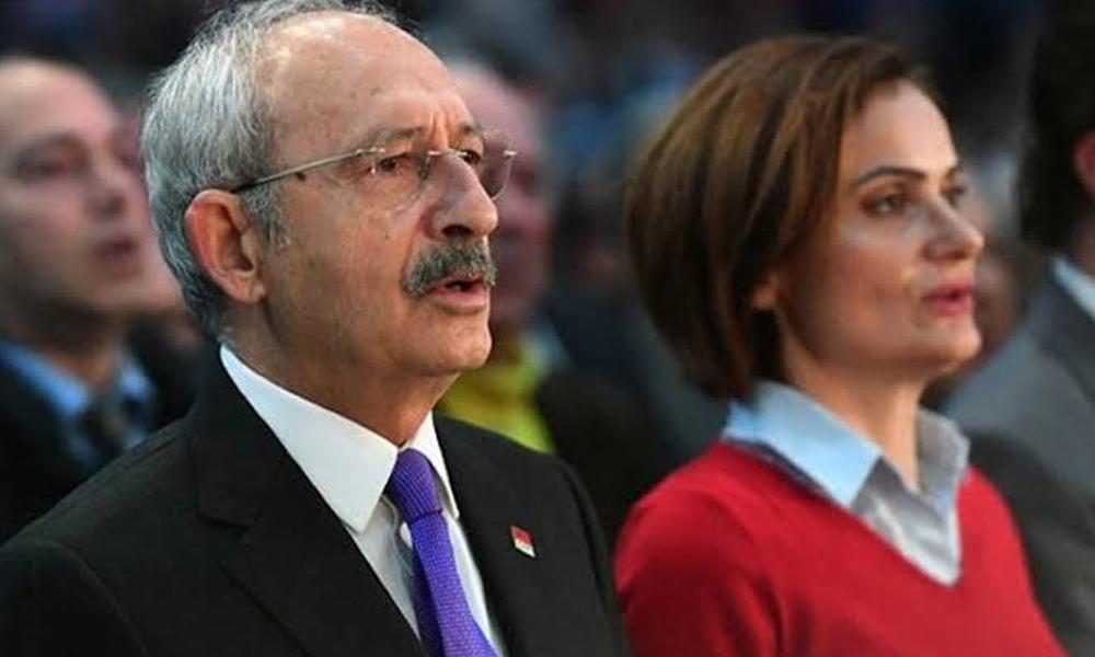 Kılıçdaroğlu'ndan Kaftancıoğlu'na 'kitap eleştirisi' yanıtı: Sayende daha çok okunacak