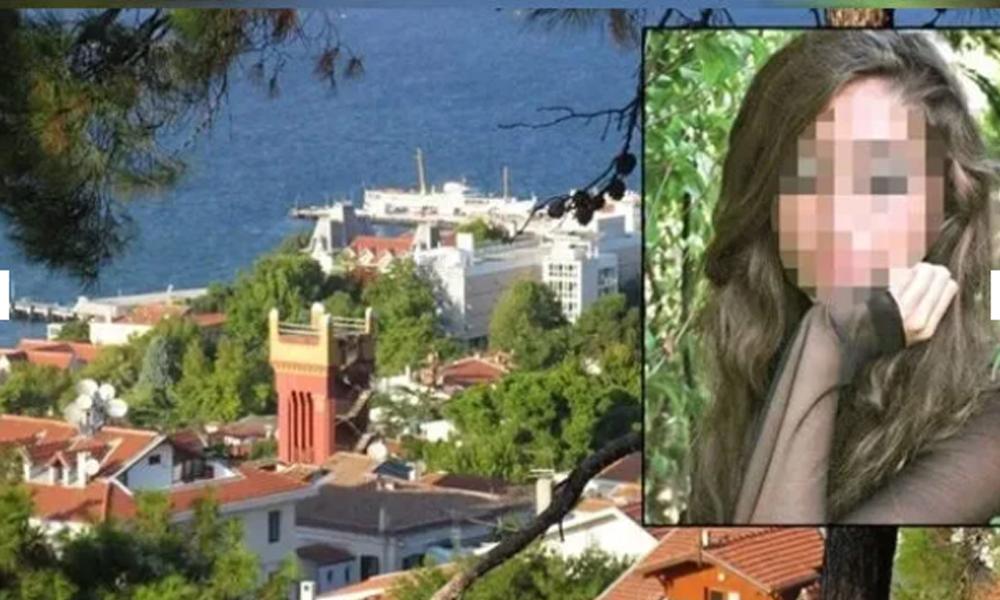 Yılbaşında Kınalıada'da 'pansiyonda tecavüz' iddiası! Mahkeme kararını verdi