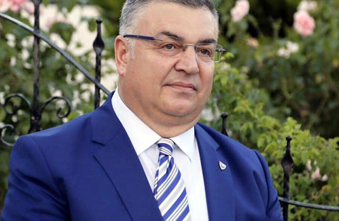 Kırklareli Belediye Başkanı: Anladım kardeşim peki bundan şeyin haberi var mı, mesela benim?