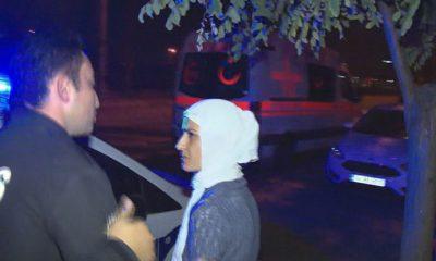 Kocasını baltayla öldüren kadın: Ben öldürmesem o beni öldürecekti