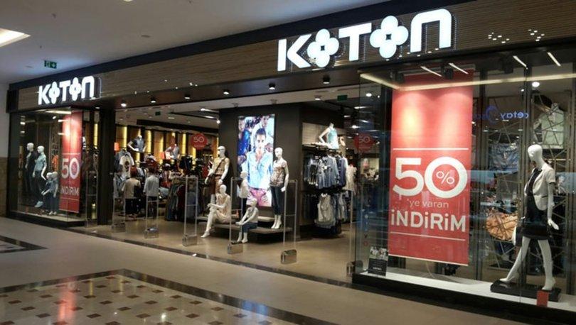 Koton'da işçiler patrona geri adım attırdı!