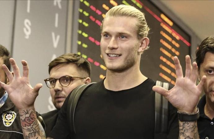 Beşiktaş'ta Loris Karius'un yükselişi sürüyor