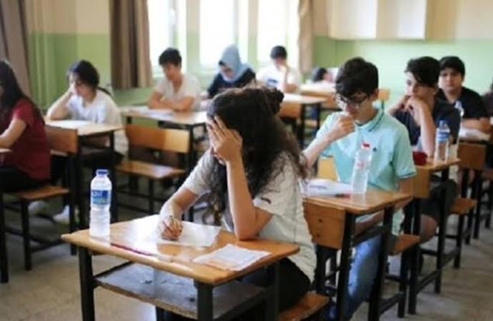 Liselerde sınıfta kalma dönemi yeniden başlıyor