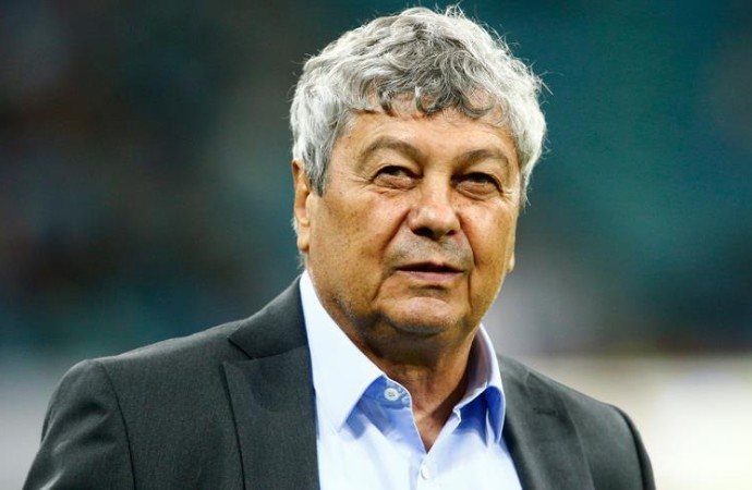 Taraftar baskısına dayanamayan Lucescu, 4 günde istifa etti