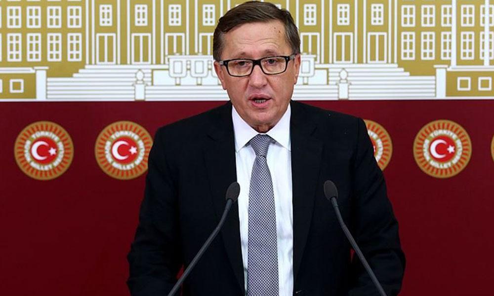 İyi Partili Türkkan: Böyle bir tweet'in gereği yoktu