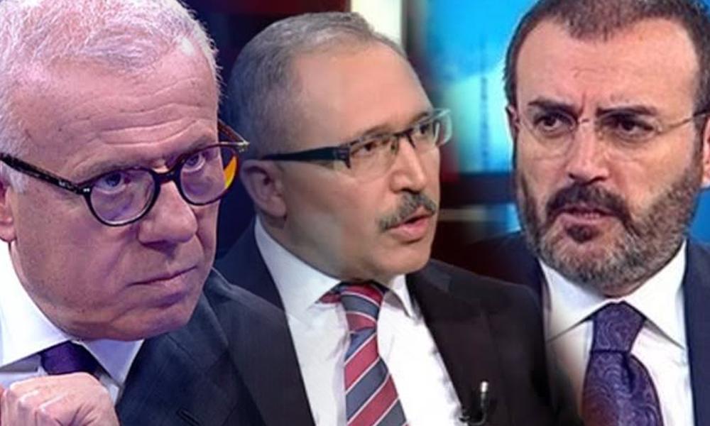 AKP'li Ünal'dan kendisini eleştiren Selvi ve Özkök'e yanıt
