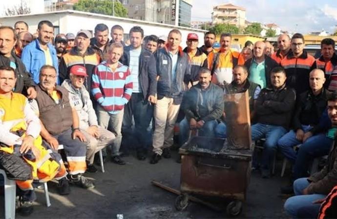 Direniş kazandı! Maltepe Belediyesi işçileri, belediyeyle anlaşma sağladı