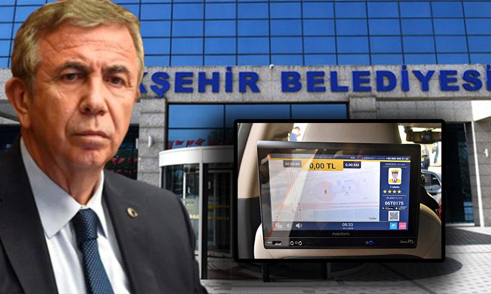 'Türkiye'de bir ilk yapmış olacağız' Ankara'da yeni dönem!