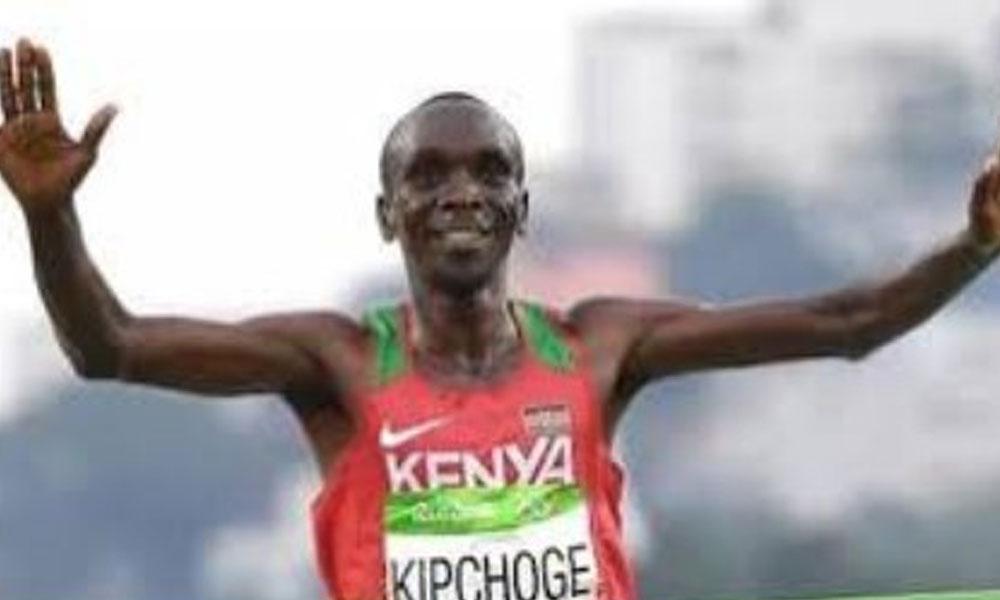 Vodafone 41. İstanbul Maratonu'nda zafer Kenyalı atlet Kibet'in