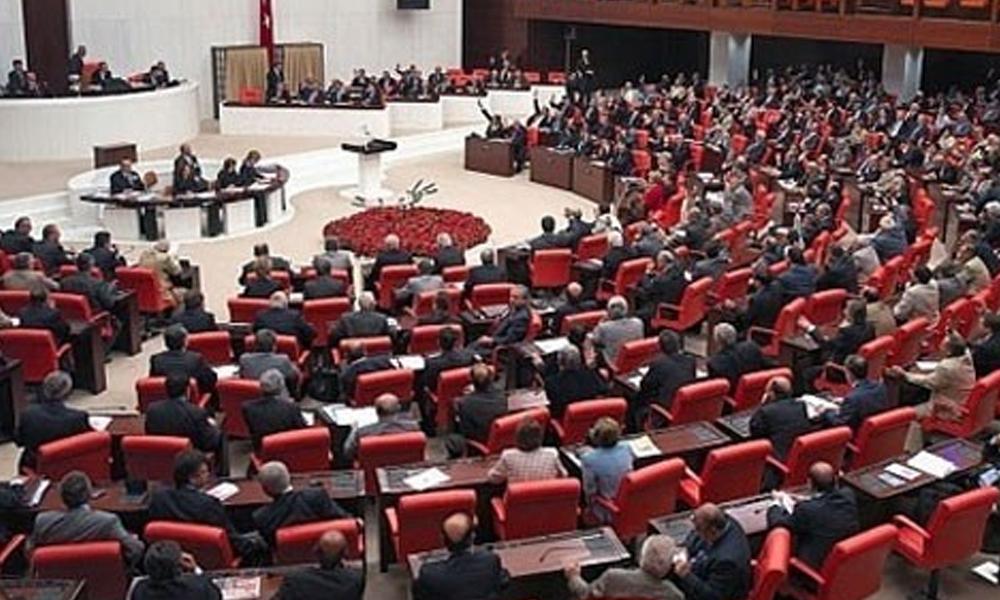 Erdoğan'ın ABD ziyareti Meclis'ti karıştırdı: AKP'li isim 'aslan parçası' dedi, CHP'li Altay: Böyle alçakça, haince, hadsizce…