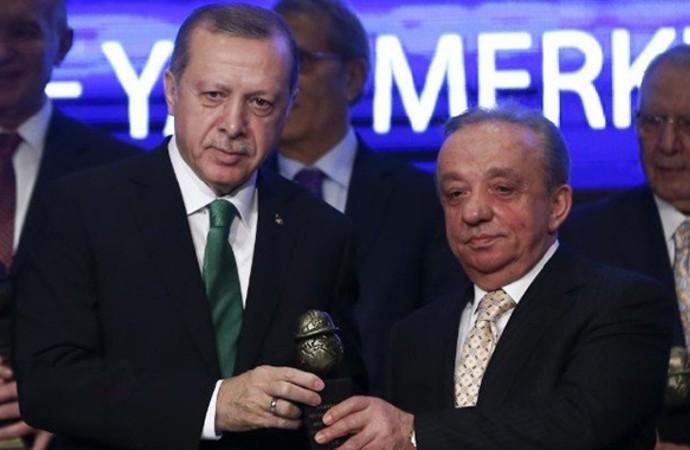 Mehmet Cengiz'in oteline 50 milyon TL 'teşvik' ve yüzde 70 vergi indirimi