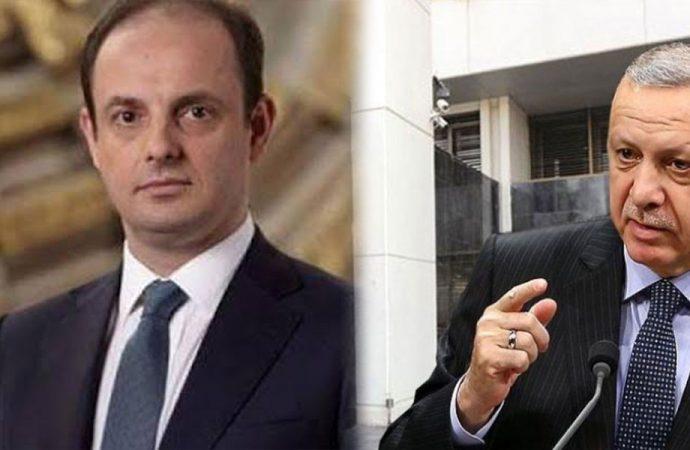 Erdoğan'dan eski Merkez Bankası Başkanı'na 'laf dinlemiyordu görevden aldık'