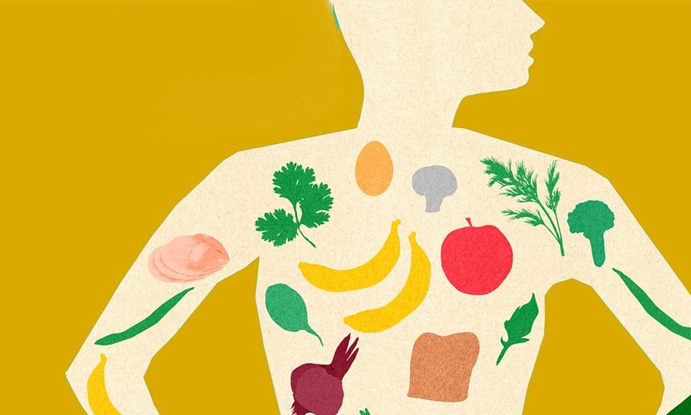 Metabolizmayı hızlandıran 5 önemli besin!