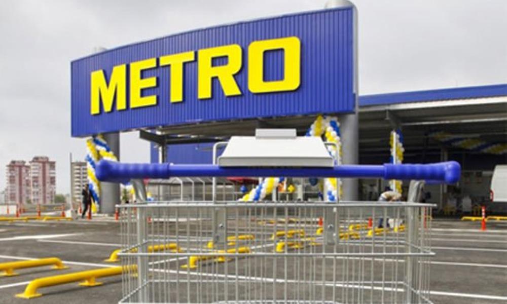 Metro Market'in hisselerini Çekyalı iş insanı aldı