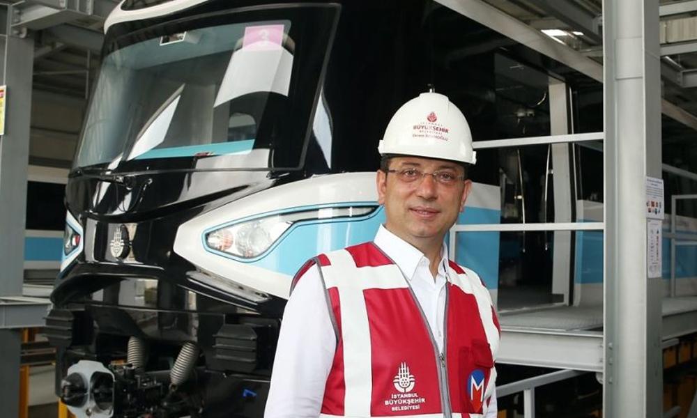 Mecidiyeköy-Mahmutbey metro hattının açılacağı tarih belli oldu