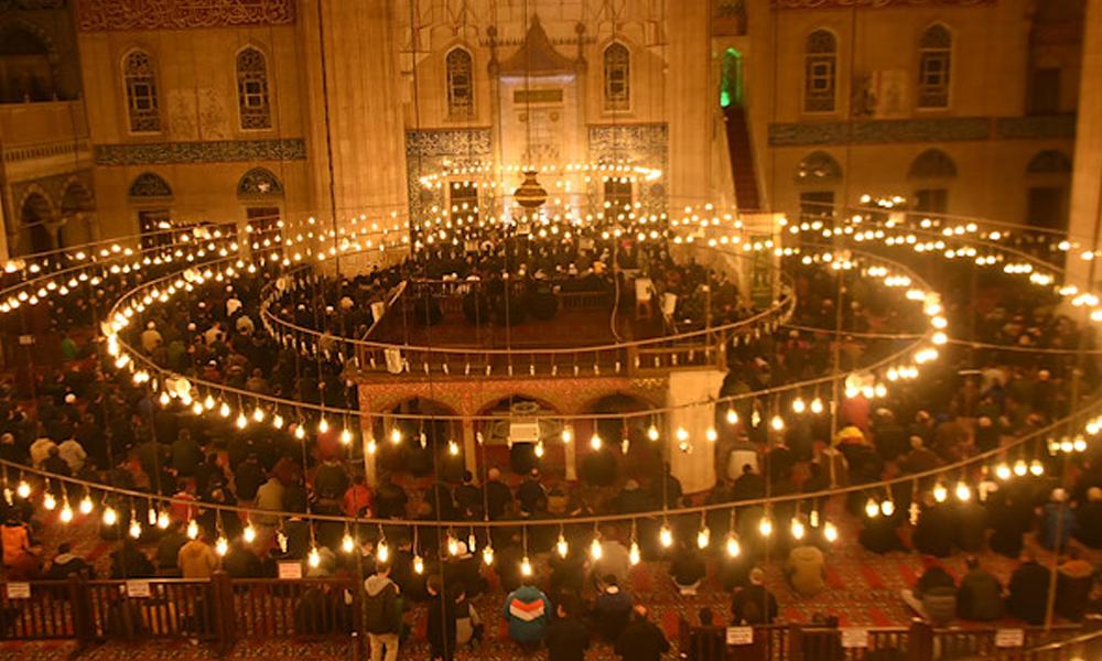 Türk Eğitim tarihinde bir ilk! 24 Kasım camide kutlanacak