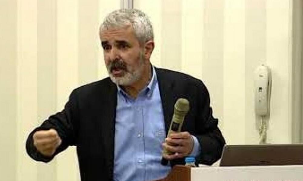 MHP'li vekil Sazak işkenceyi raporlayan avukatlara 'it sürüsü' dedi