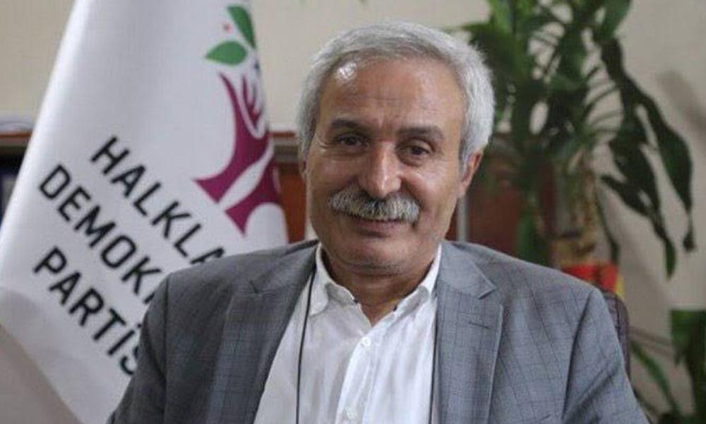 Diyarbakır'ın seçilmiş Belediye Başkanı Selçuk Mızraklı hakkında 15 yıla kadar hapis istemi