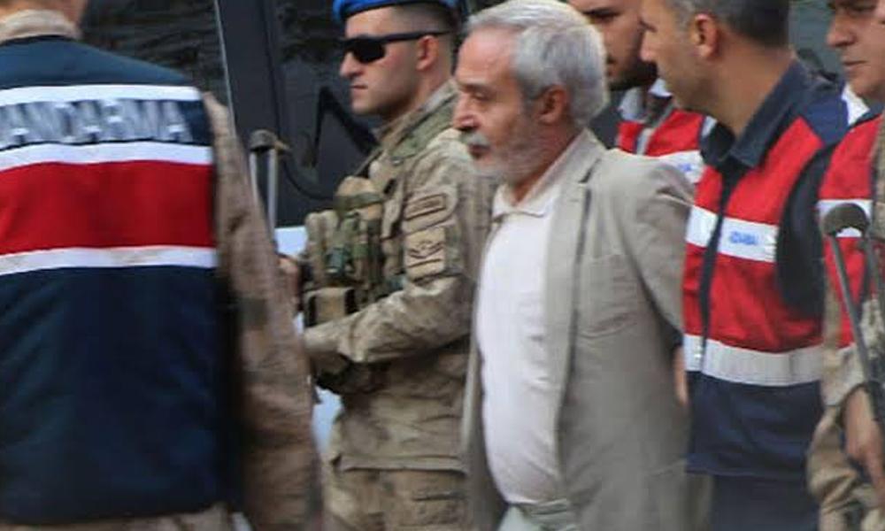 HDP'li Mızraklı'nın tutuklanmasına neden olan itirafçı hakkındaki gerçek ortaya çıktı!
