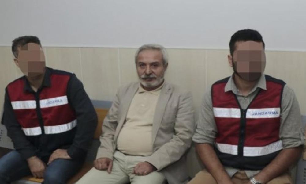 Selçuk Mızraklı'nın iddianamesi hazırlandı: Valiliğin iştirakçisi olduğu derneğe örgüt suçlaması