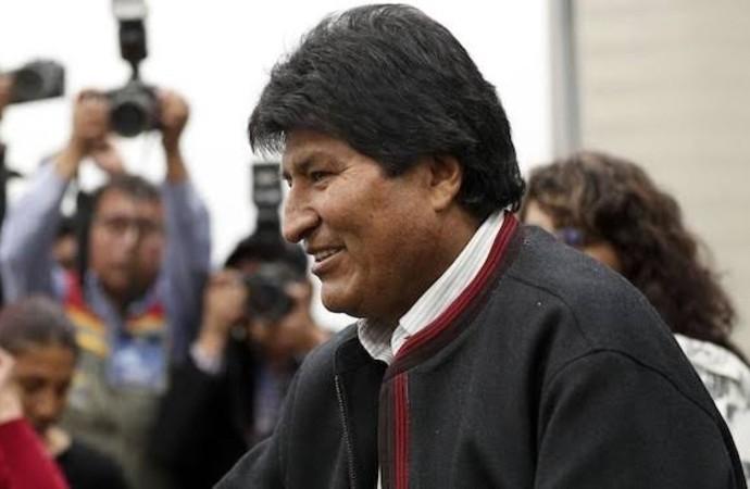 Bolivya'da Morales'i partisi aday göstermeyecek