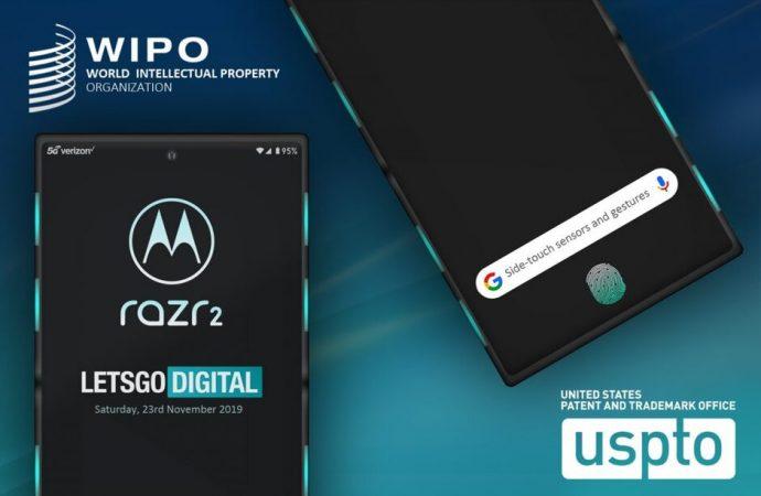 MotorolaRazr 2 özellikleri nasıl olacak?