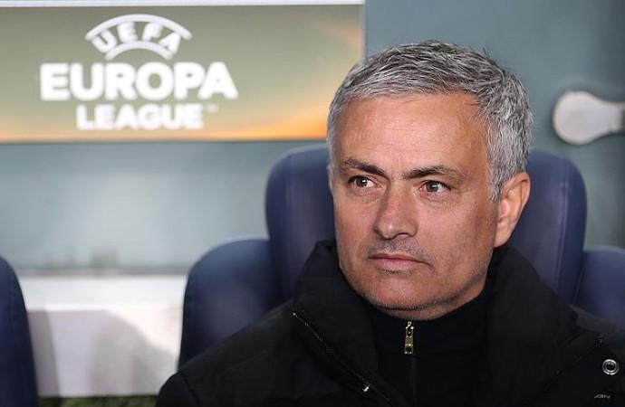 Futbola ara vermişti… İşte Jose Mourinho'nun yeni takımı