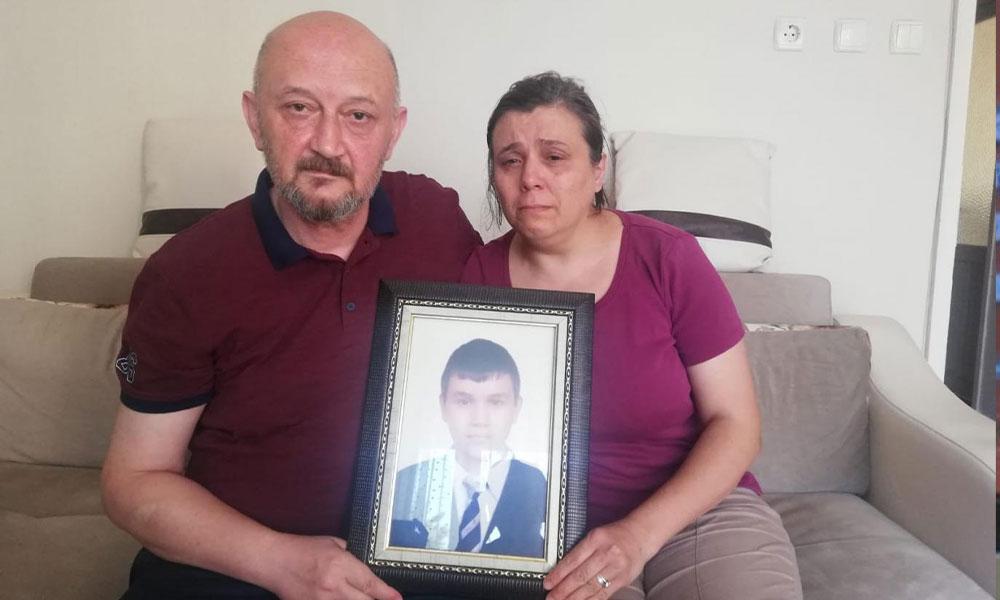Fettah Tamince'nin otelinde ölen Burak Oğraş'ın babası isyan etti: Adalet bir an önce tecelli etsin