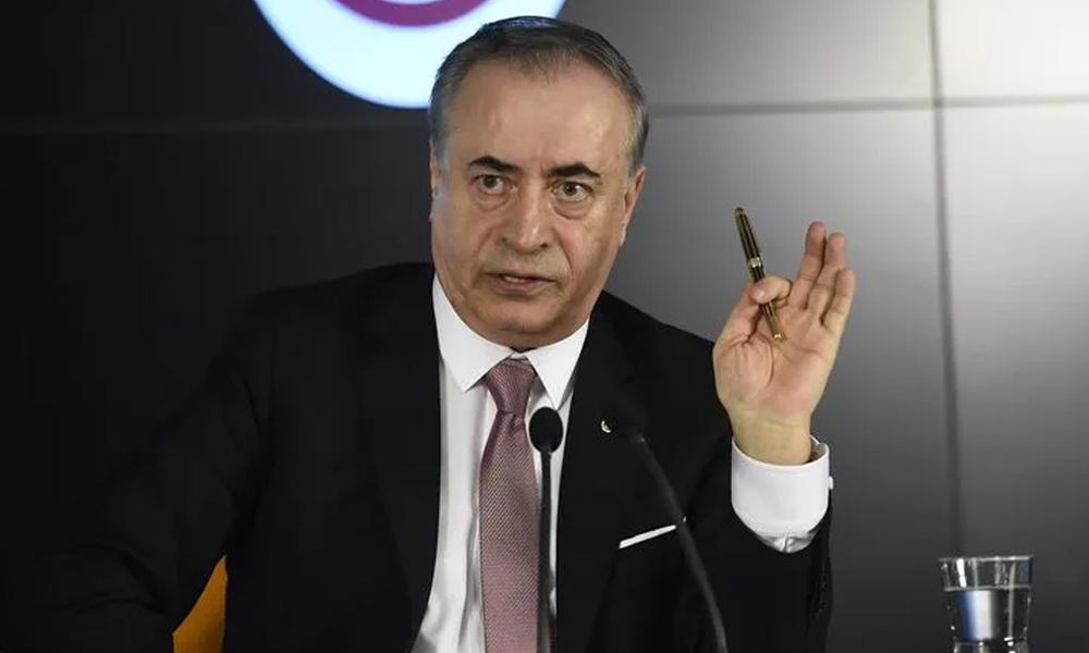 """Mustafa Cengiz'den Ali Koç'a tepki """"Hakemlere eyyamcılığını, korkaklığı öğrettiler'"""