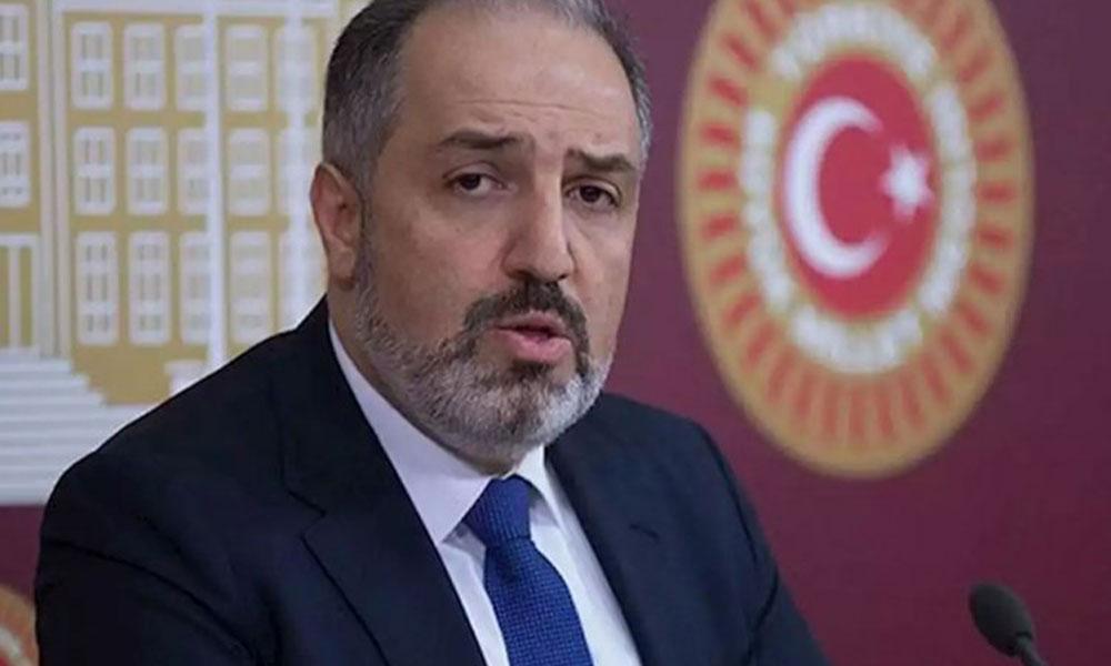 Yeneroğlu, AKP'den istifa ettiği mektubu 15 ay sonra ilk kez paylaştı
