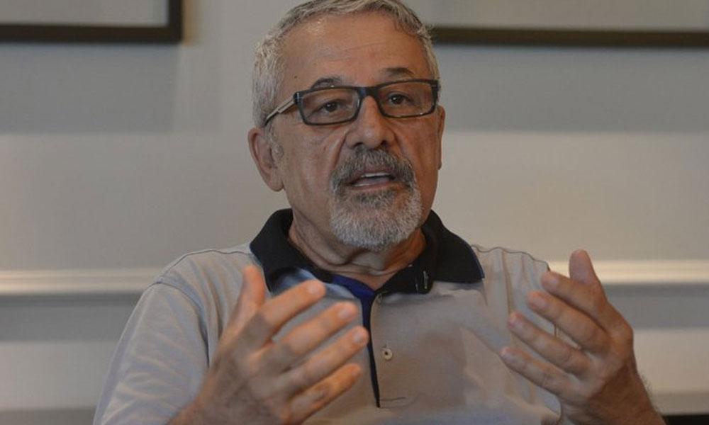 Prof. Dr. Naci Görür: 7 mertebesinde deprem bekliyoruz