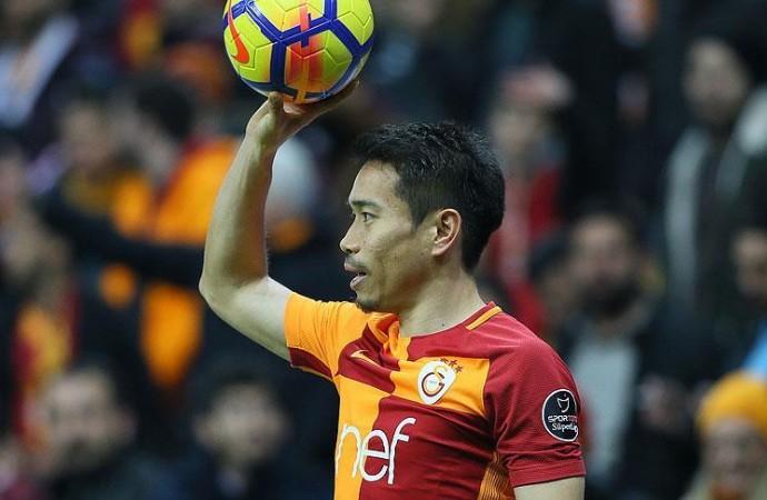 Galatasaray'dan flaş hamle! Menajeriyle görüştüler