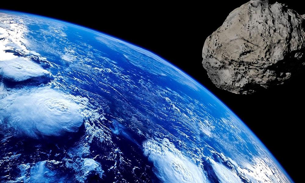 Senaryo gerçek mi oluyor? NASA bu defa tarih verdi alarma geçti…