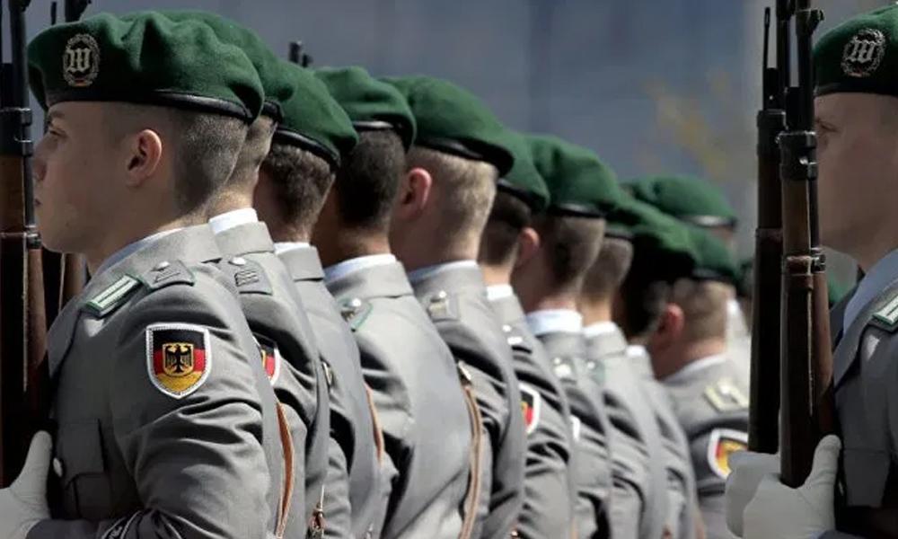 Bundeswehr'de 'yeni Nazi' skandalı