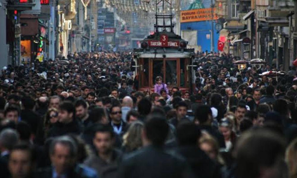 KONDA yayınladı: Türkiye'de kaç Kürt, Türk, Arap, Sünni, Alevi yaşıyor?