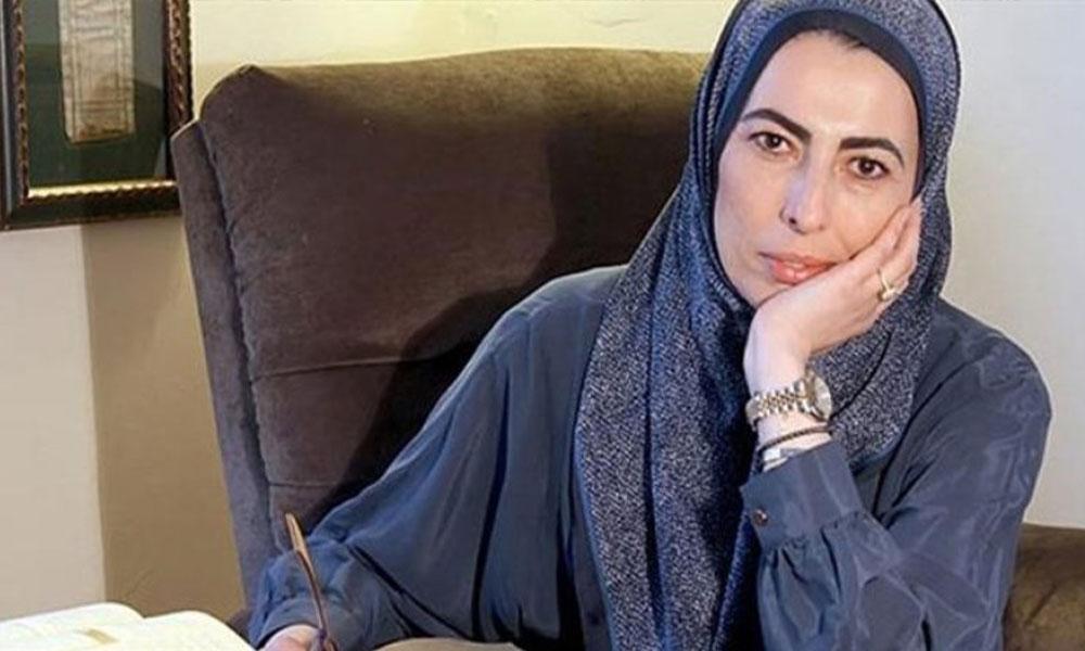 15 Temmuz'da eşi ve oğlunu kaybeden Nihal Olçok'tan 'Ahmet Altan – Nazlı Ilıcak' tepkisi