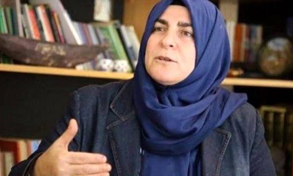 AKP kurucularından Fatma Bostan Ünsal konuştu: 'AKP'nin iktidarına mâl olacak'