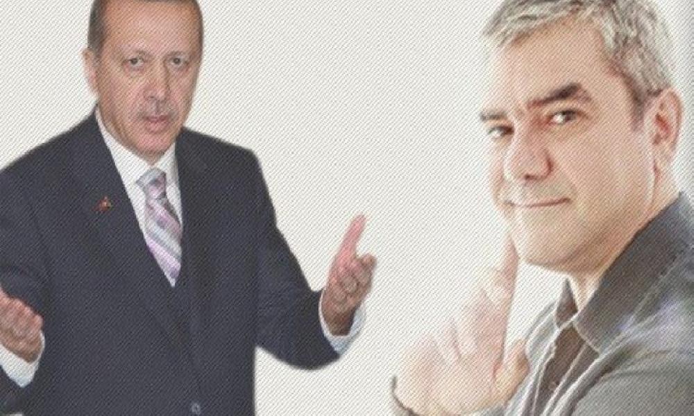 Erdoğan sormuştu… Yılmaz Özdil'den Saray'ı kızdıracak 'Atatürk' yanıtı
