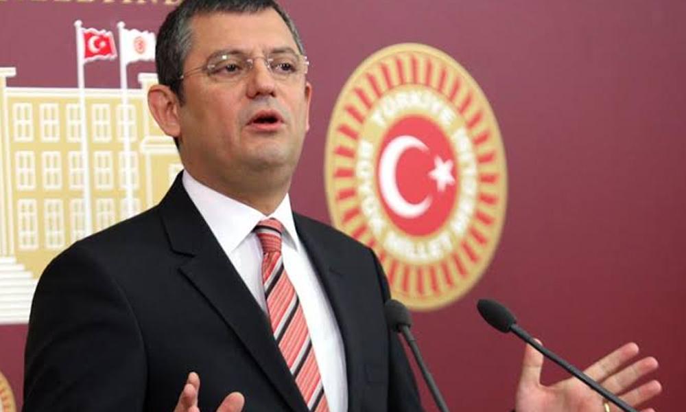 Özgür Özel hükümetin 2019 yılı değerlendirmesini eleştirdi: Türkiye'yi perişan ettiniz!