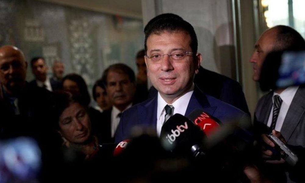 İBB Meclisi Ekrem İmamoğlu'na o yetkiyi vermedi