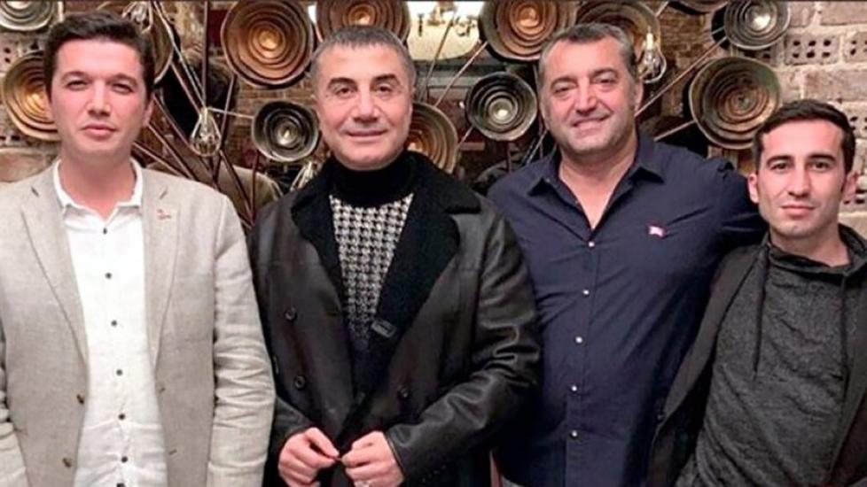 Vatan Partisi, organize suç lideri Sedat Peker'e sahip çıktı